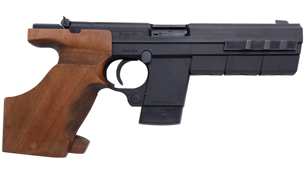 Hammerli 280 Target Pistol - Left Hand - sn 026xxx