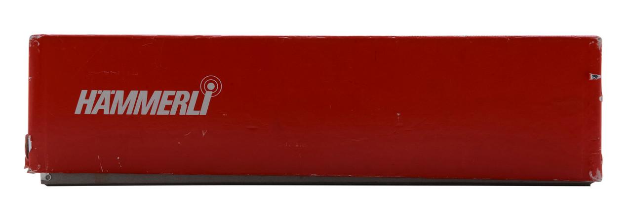 Hammerli 280 Target Pistol w/ Caliber Conversion Kit - sn 004xxx