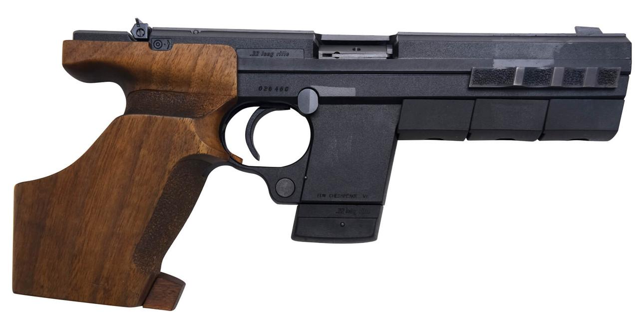 Hammerli 280 Target Pistol - Left Hand - sn 0264xx