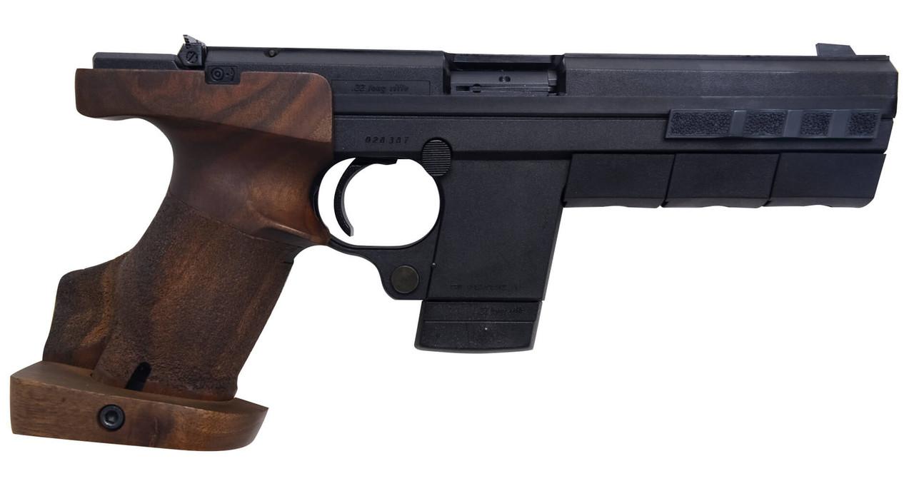 Hammerli 280 Target Pistol - sn 028xxx