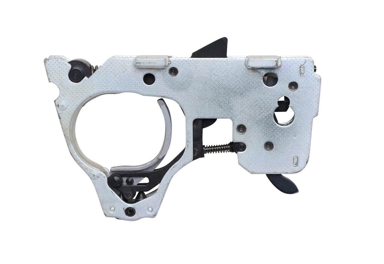 Walther GSP International Package - sn 103xxx/66xxx