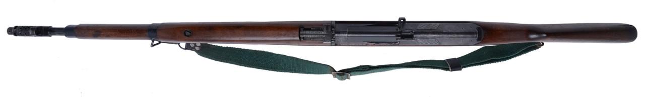 Egyptian Hakim Rifle - 13xxx