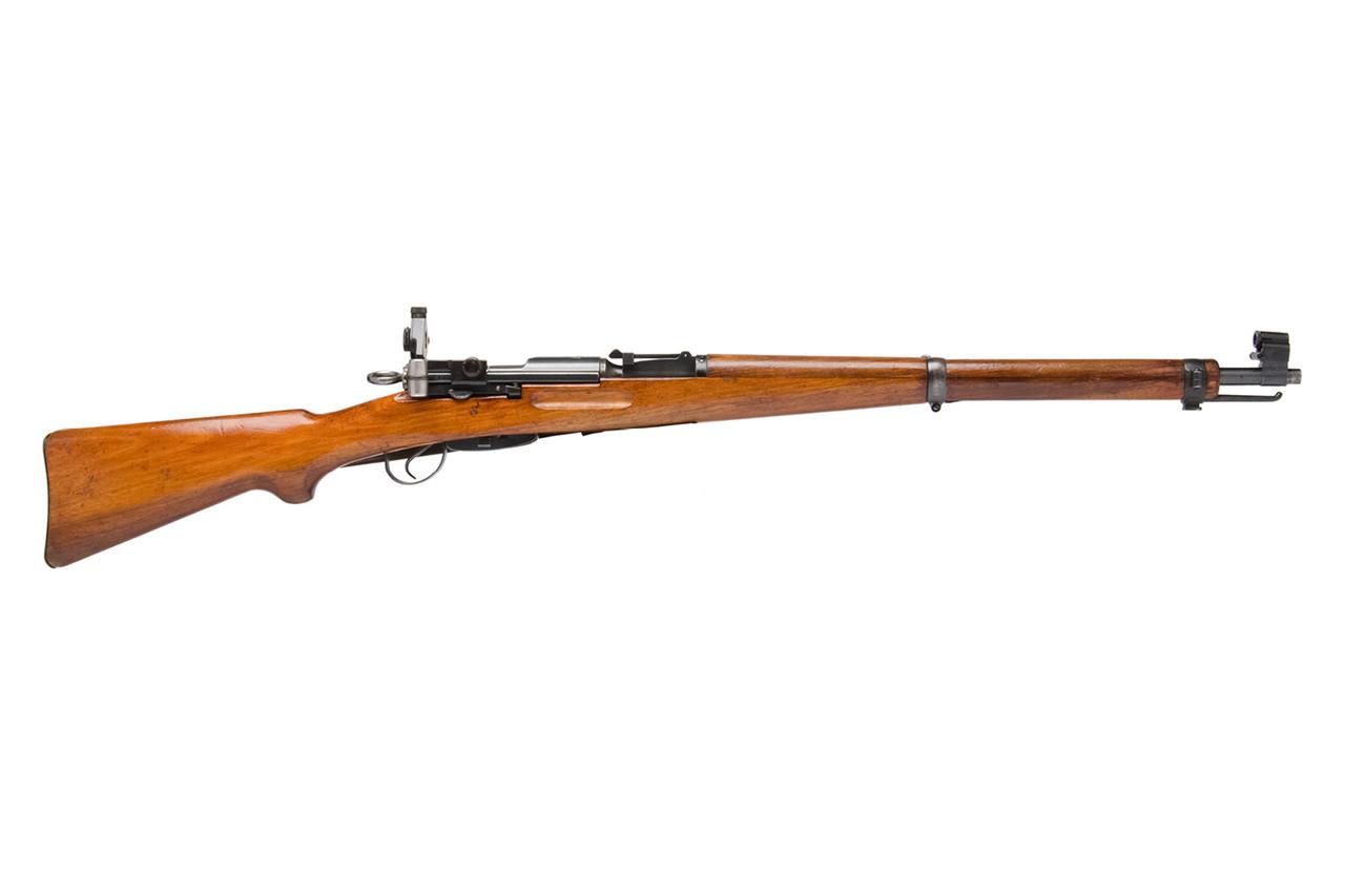 Swiss K31 - $1300 (K31-691943) - Edelweiss Arms