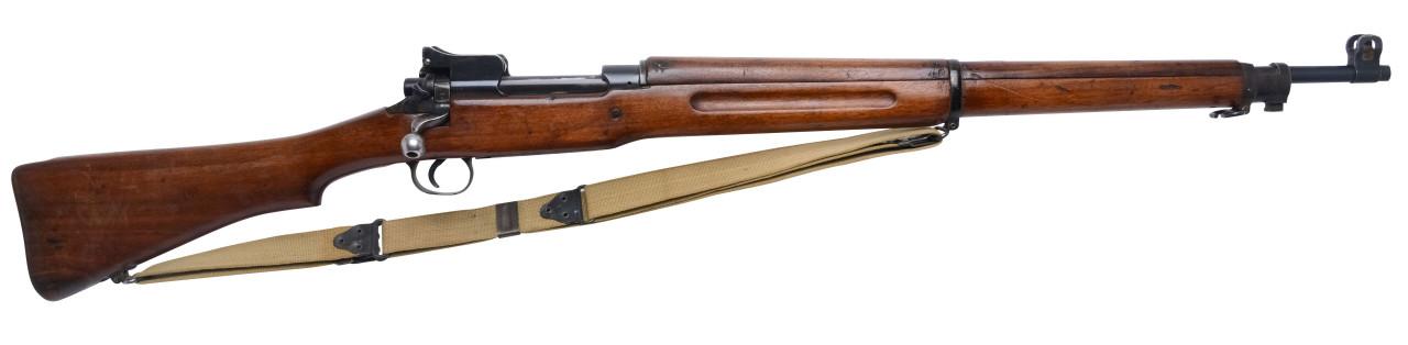 Remington 1917 Enfield - sn 266xxx