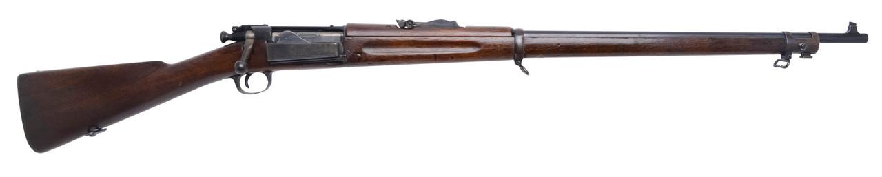Springfield 1898 Krag-Jorgensen - sn 459xxx