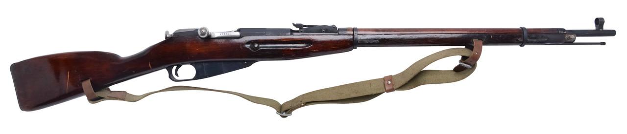 Tula Mosin Nagant 91/30 ex-Dragoon - sn RMN099xxx