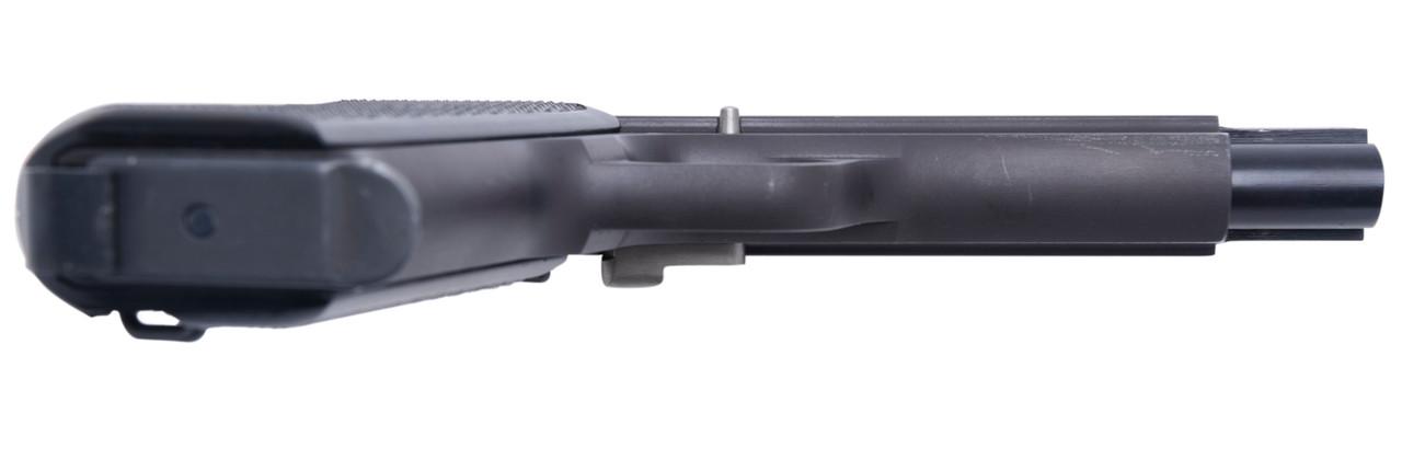 SIG Swiss Army P49 w/ Holster - sn A169xxx
