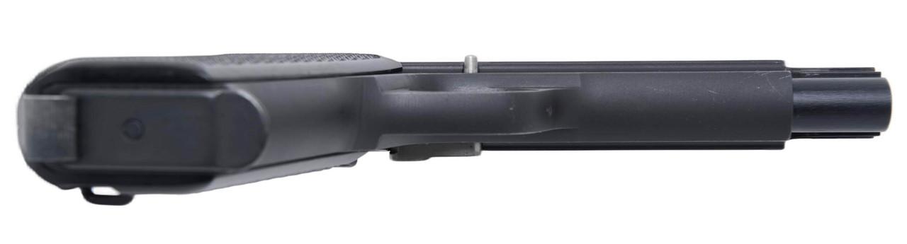 SIG Swiss Army P49 w/ Holster - sn A113xxx