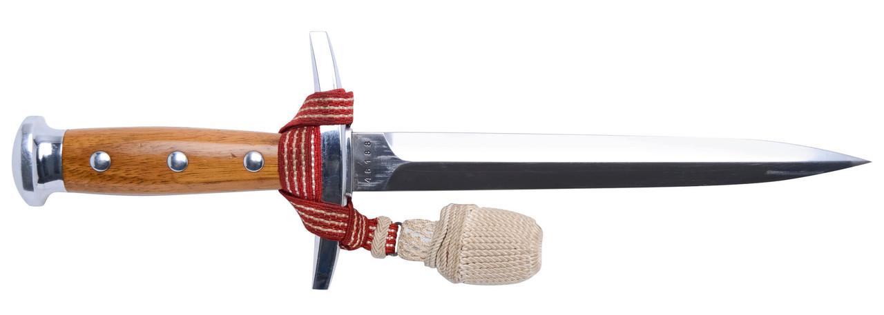 Swiss M1943 Officer Dagger - sn 46188
