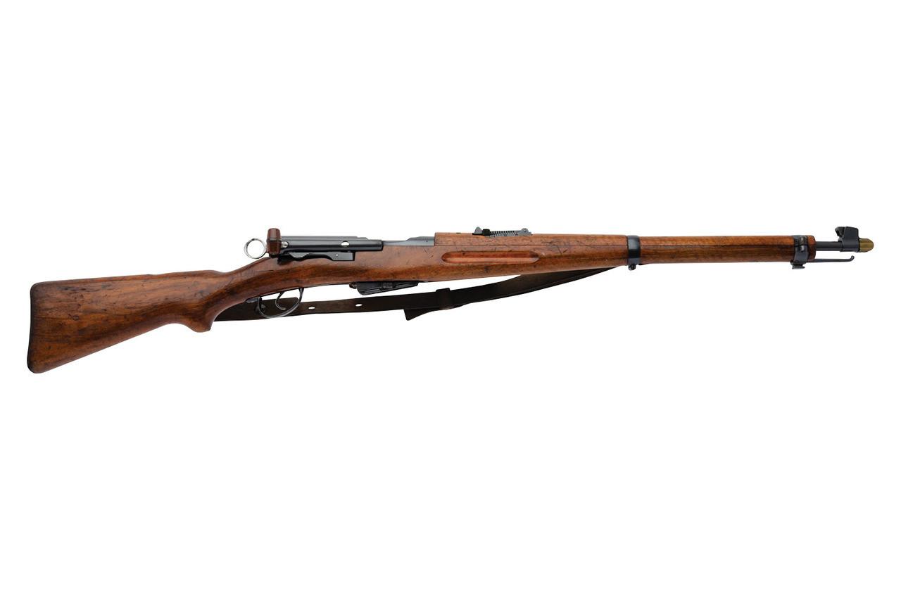 Swiss K11 - $695 (RCK11-158910) - Edelweiss Arms