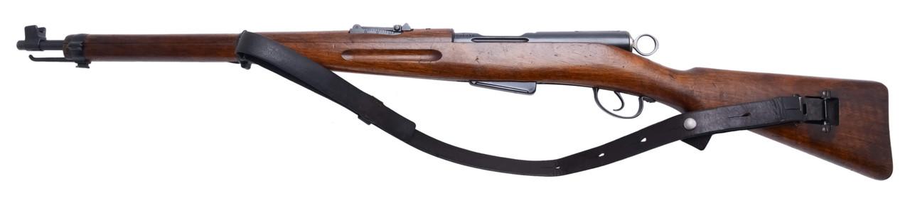 W+F Bern Swiss K11 w/ Matching Bayonet - 208xxx