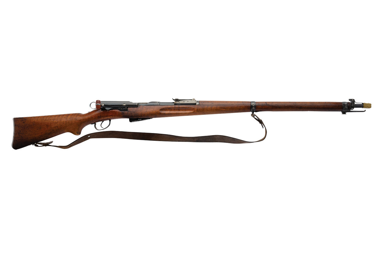 Swiss 96/11 - $675 (RAIG96/11-218260) - Edelweiss Arms