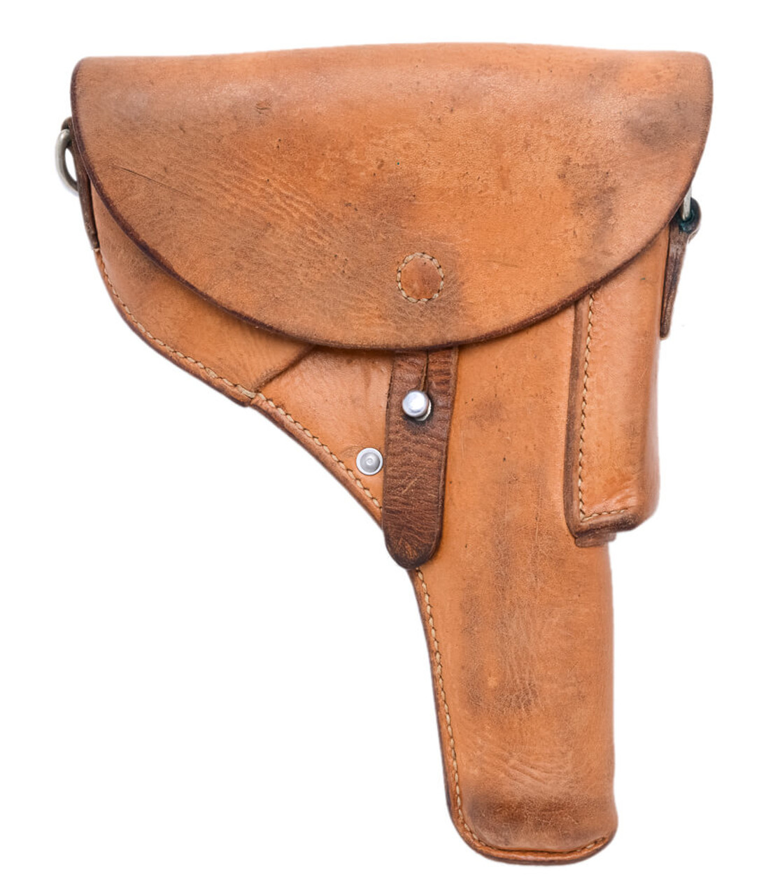 Swiss Army SIG P49/P210 Leather Holster
