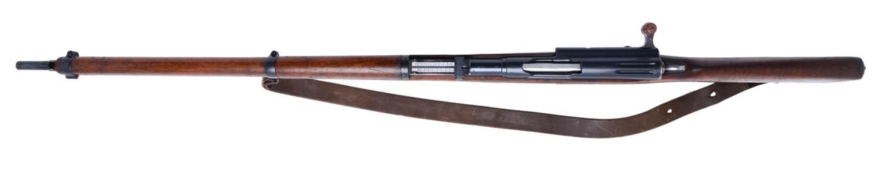 W+F Bern Swiss 1911 - 230mm Twist Barrel - 356xxx