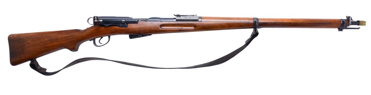 W+F Bern Swiss 1911 - 230mm Twist Barrel - 3563xx