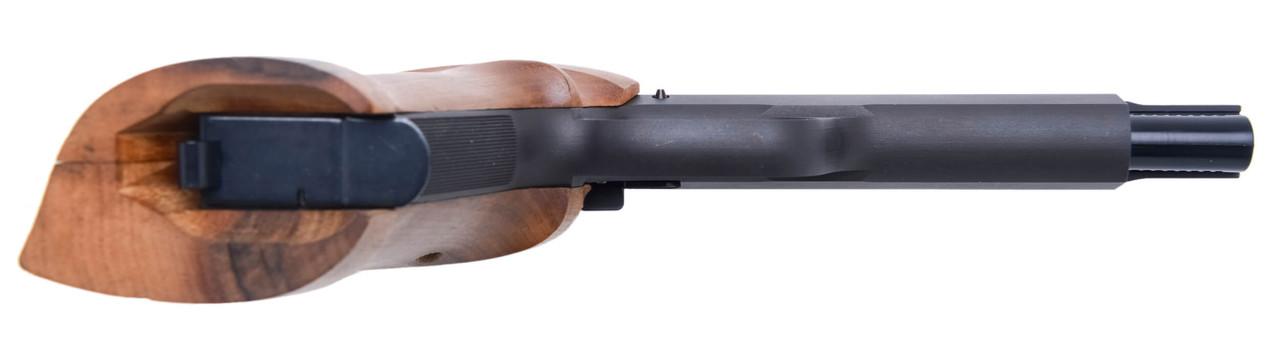 SIG-Hammerli P240 Bullseye Pistol - P206xxx