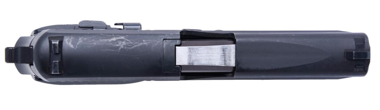 SIG Sauer P225 - Ticino Police - sn M545xxx