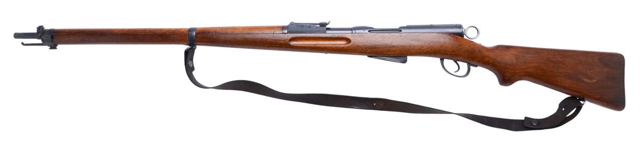 W+F Bern Swiss 1911 w/ Matching Bayonet - 417xxx