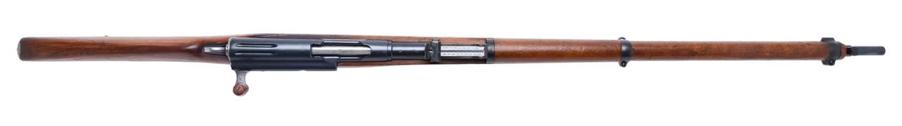 W+F Bern Swiss 1911 w/ Matching Bayonet - 4263xx