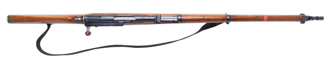 W+F Bern Swiss 1911 - 230mm Twist - sn 362xxx