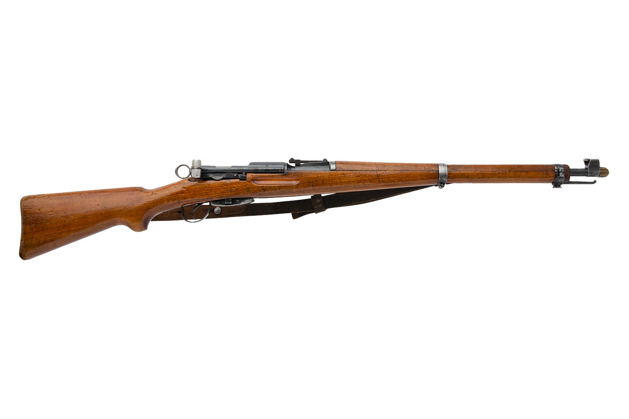 Swiss K31 - $1100 (RCK31-587216) - Edelweiss Arms