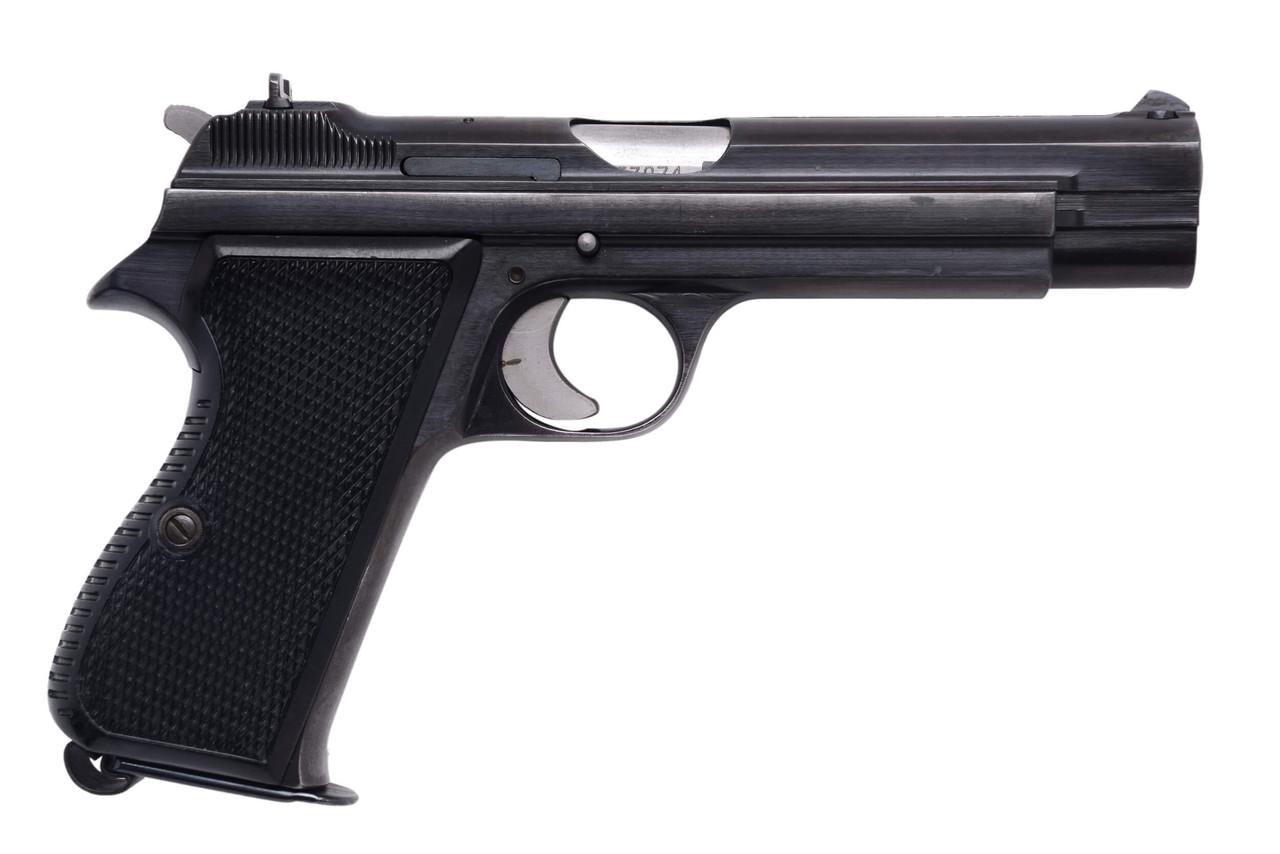 SIG P210 Private Series - sn P53xxx
