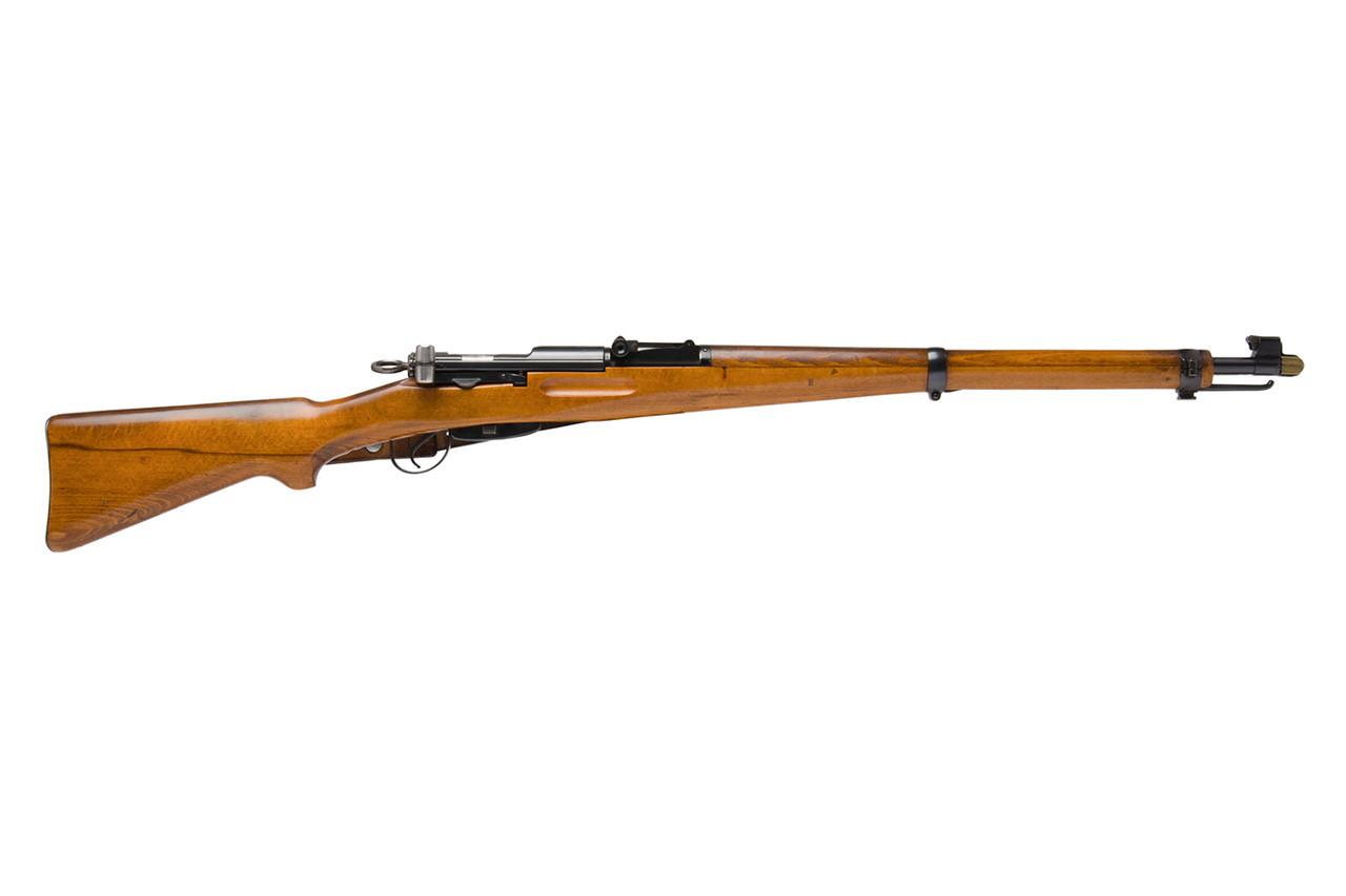 Swiss K31 - $990 (K31-983257) - Edelweiss Arms