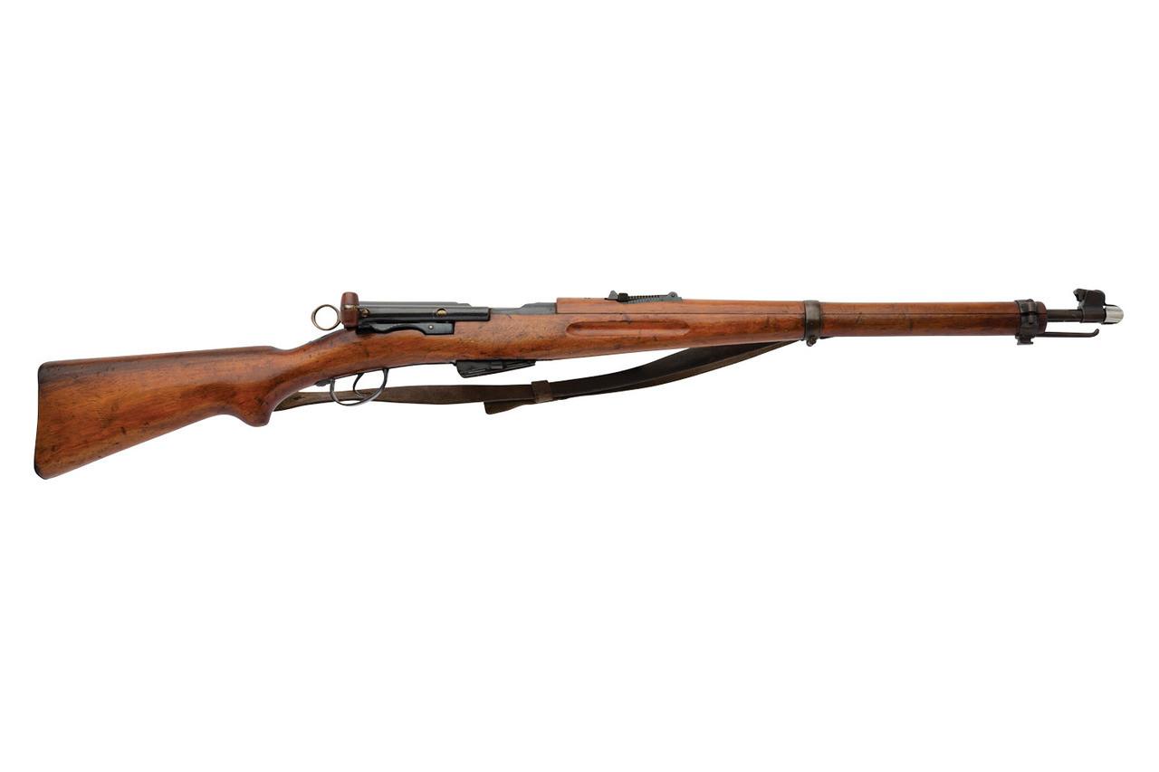 Swiss K11 - $575 (RCK11-162761) - Edelweiss Arms