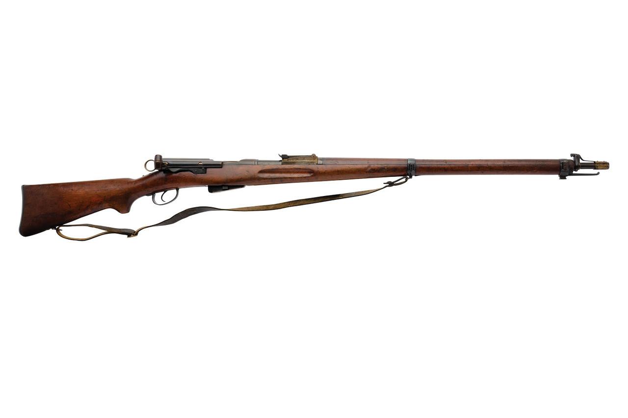 Swiss 96/11 - $425 (RAIG96/11-228354) - Edelweiss Arms