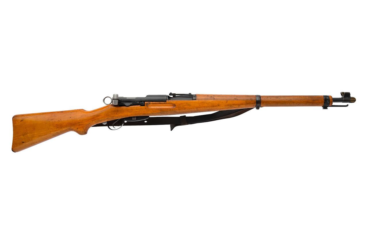 Swiss K31 - $875 (RCK31-853894) - Edelweiss Arms