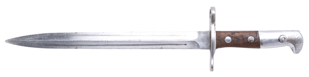 M1918 Bayonet w/ Scabbard - sn 537647
