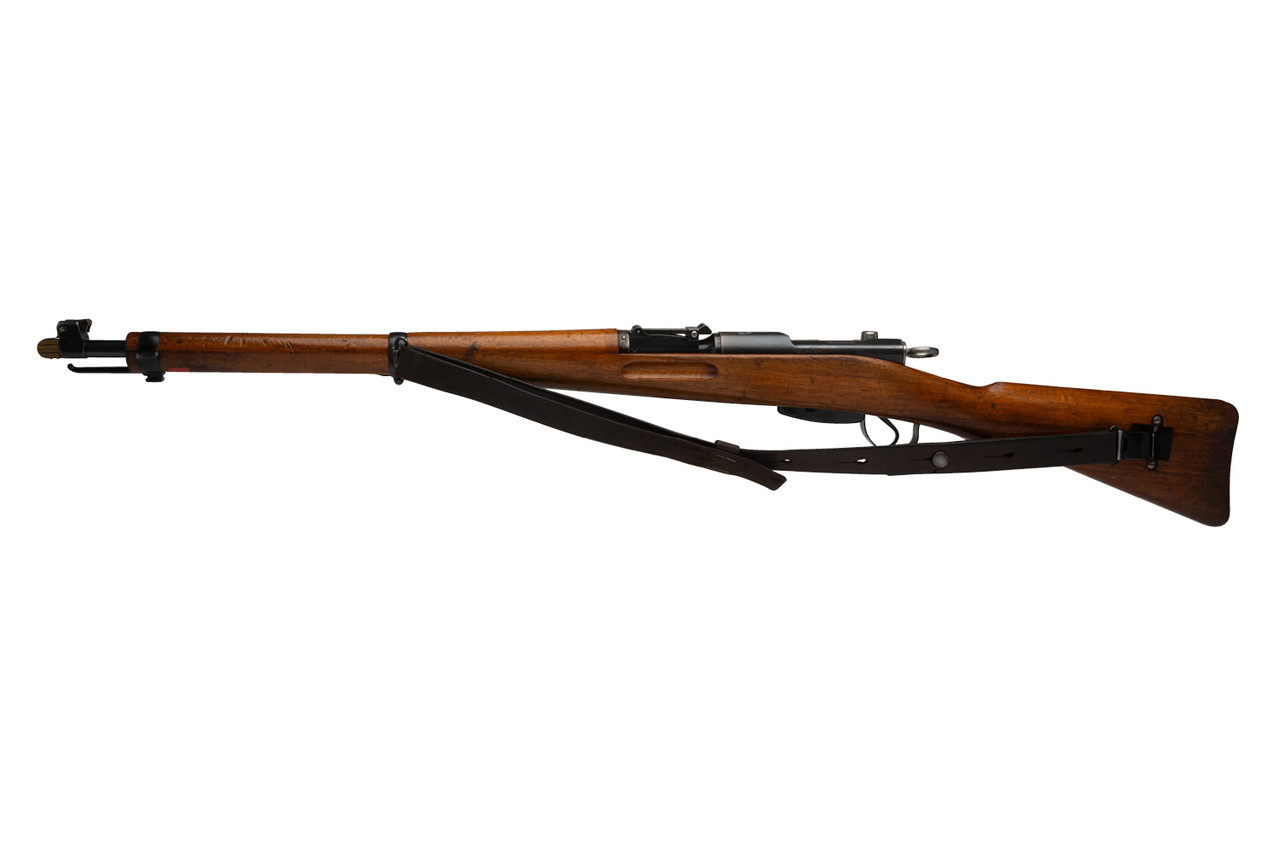 Swiss K31 - $650 (RCK31-834565) - Edelweiss Arms