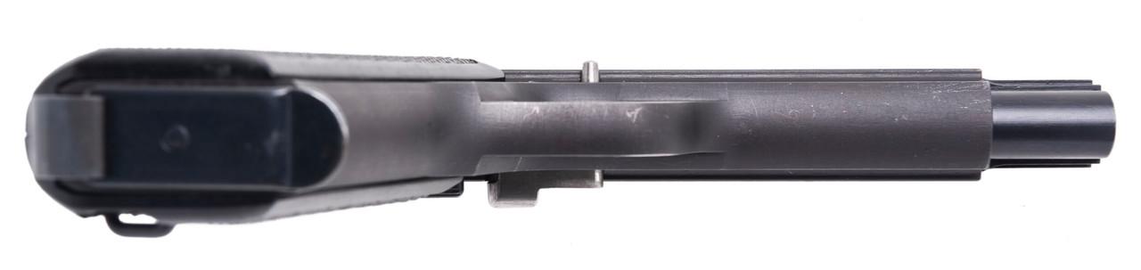 SIG Swiss Army P49 w/ Holster - sn A1143xx