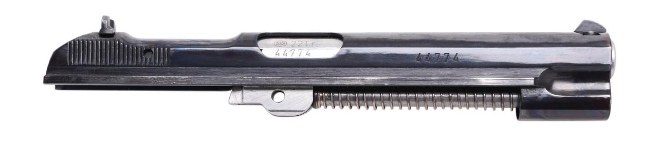 SIG P210 .22LR Conversion Kit - sn 44774