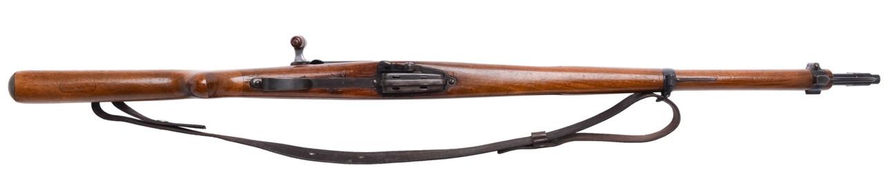 Rare W+F Bern Swiss 1889 .22LR - sn 75xxx