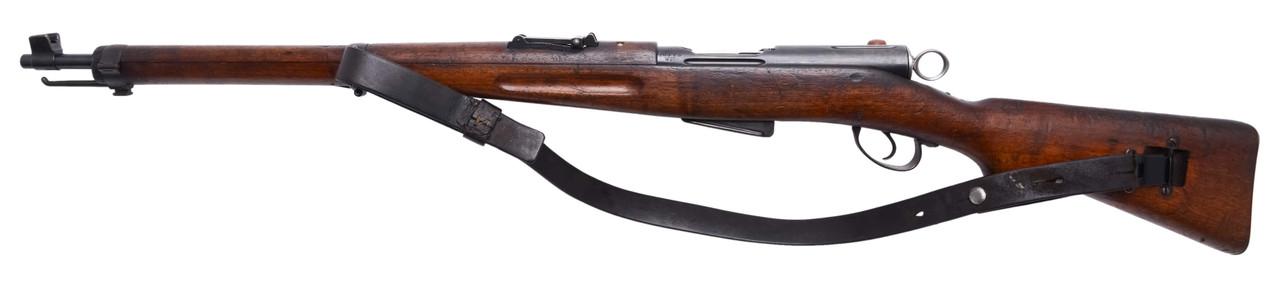 W+F Bern Swiss 05/11 Carbine w/ Bayonet - 20xxx