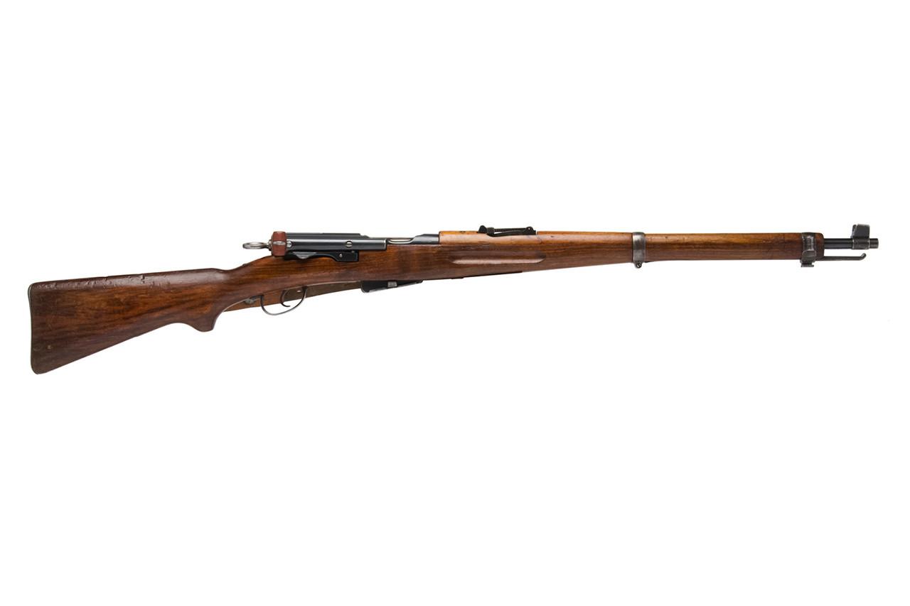 Swiss K11 - $850 (K11-2815) - Edelweiss Arms