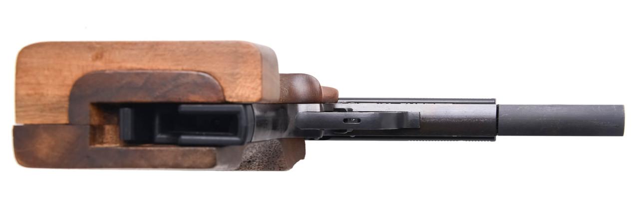 Hammerli 215 Target Pistol - sn G736xx
