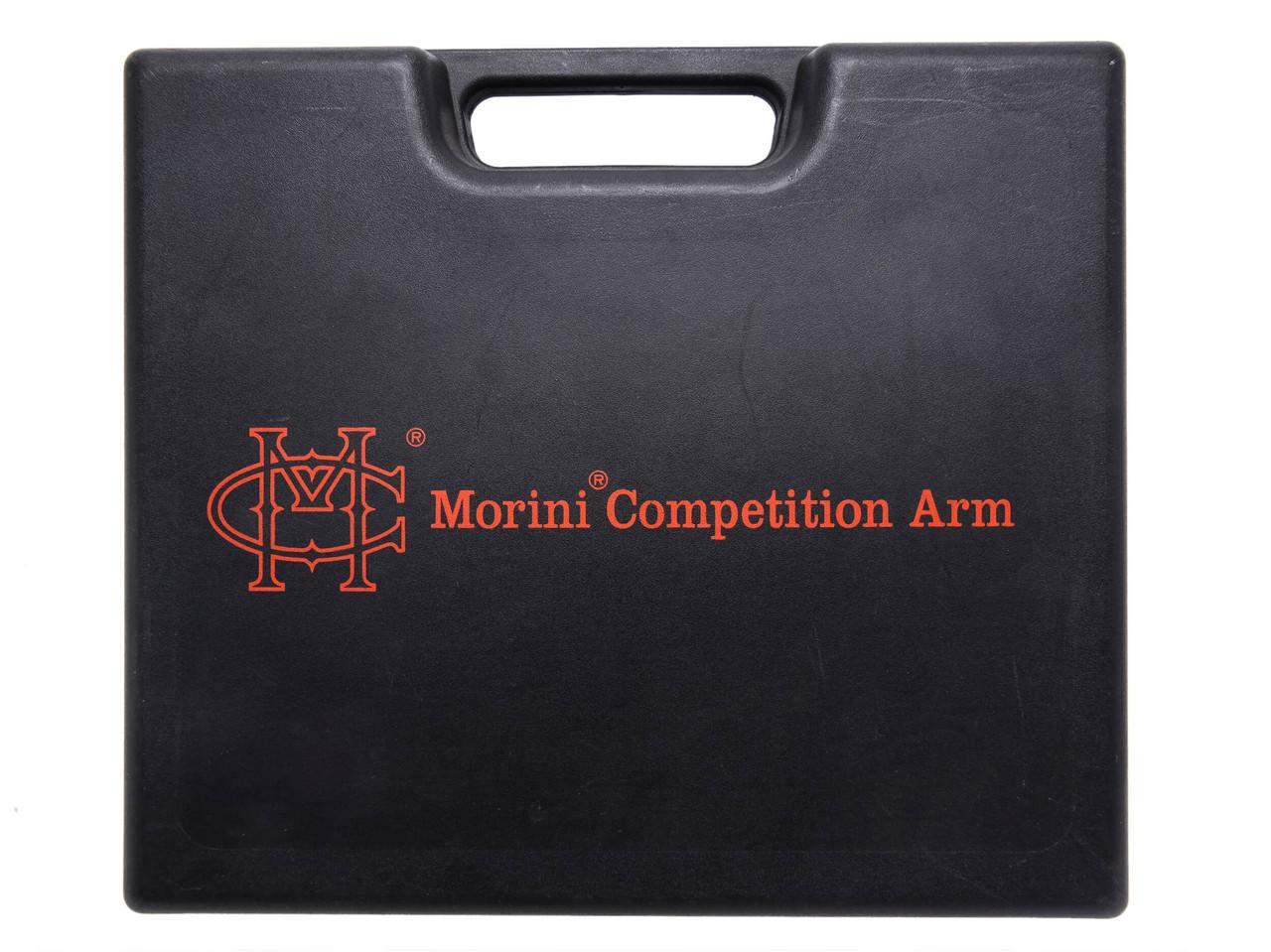 Morini Competition Arm CM22M RF - sn 000xx-A