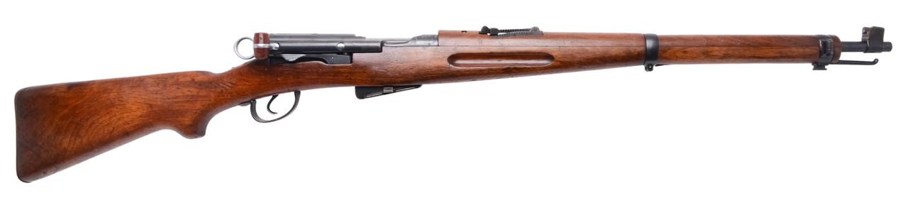 W+F Bern Swiss 00/11 Carbine - 13xxx