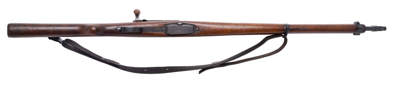 W+F Bern Swiss K11 w/ Matching Bayonet - 83xxx