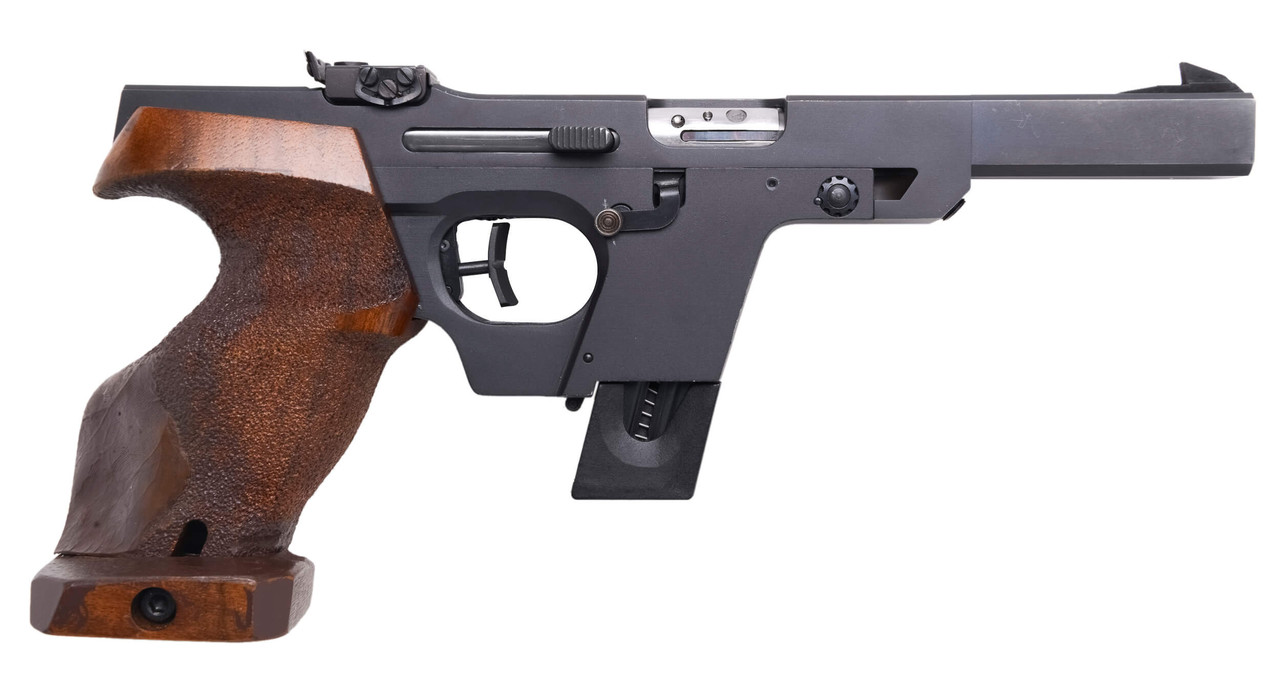 Walther GSP - sn 223xxx