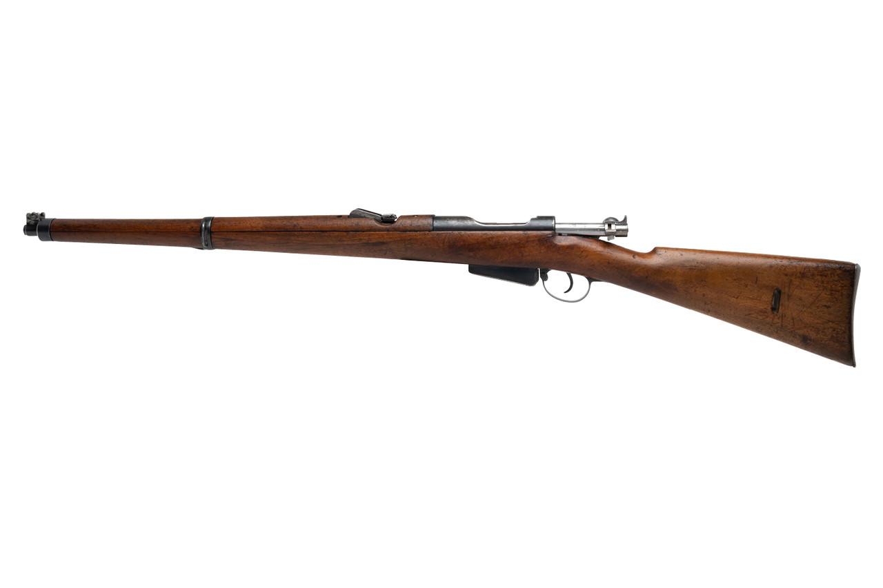 SIG Mannlicher 1893 - $850 (RA1893-690) - Edelweiss Arms