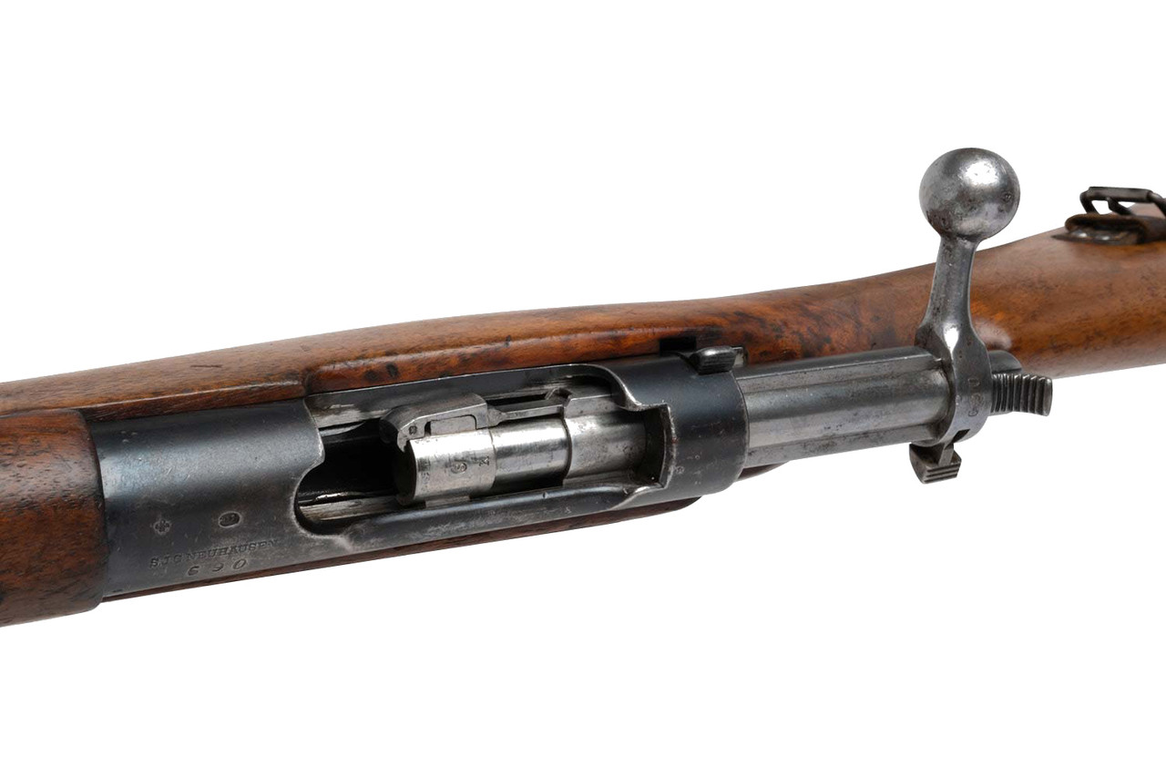 SIG 1893 - sn 6xx
