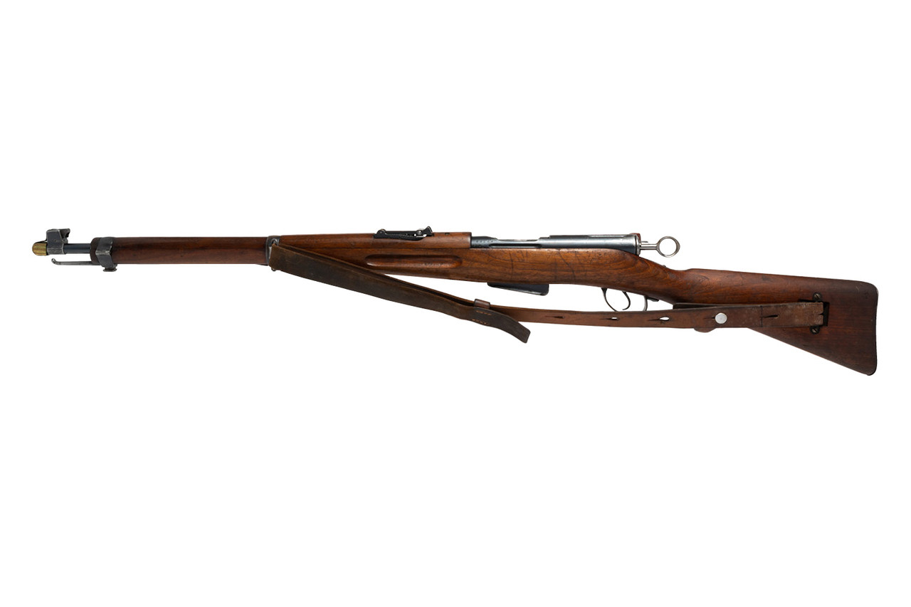 Swiss K11 - $1200 (RCK11-88264) - Edelweiss Arms