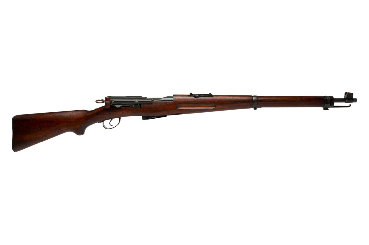Swiss K11 - $595 (RCK11-186716) - Edelweiss Arms