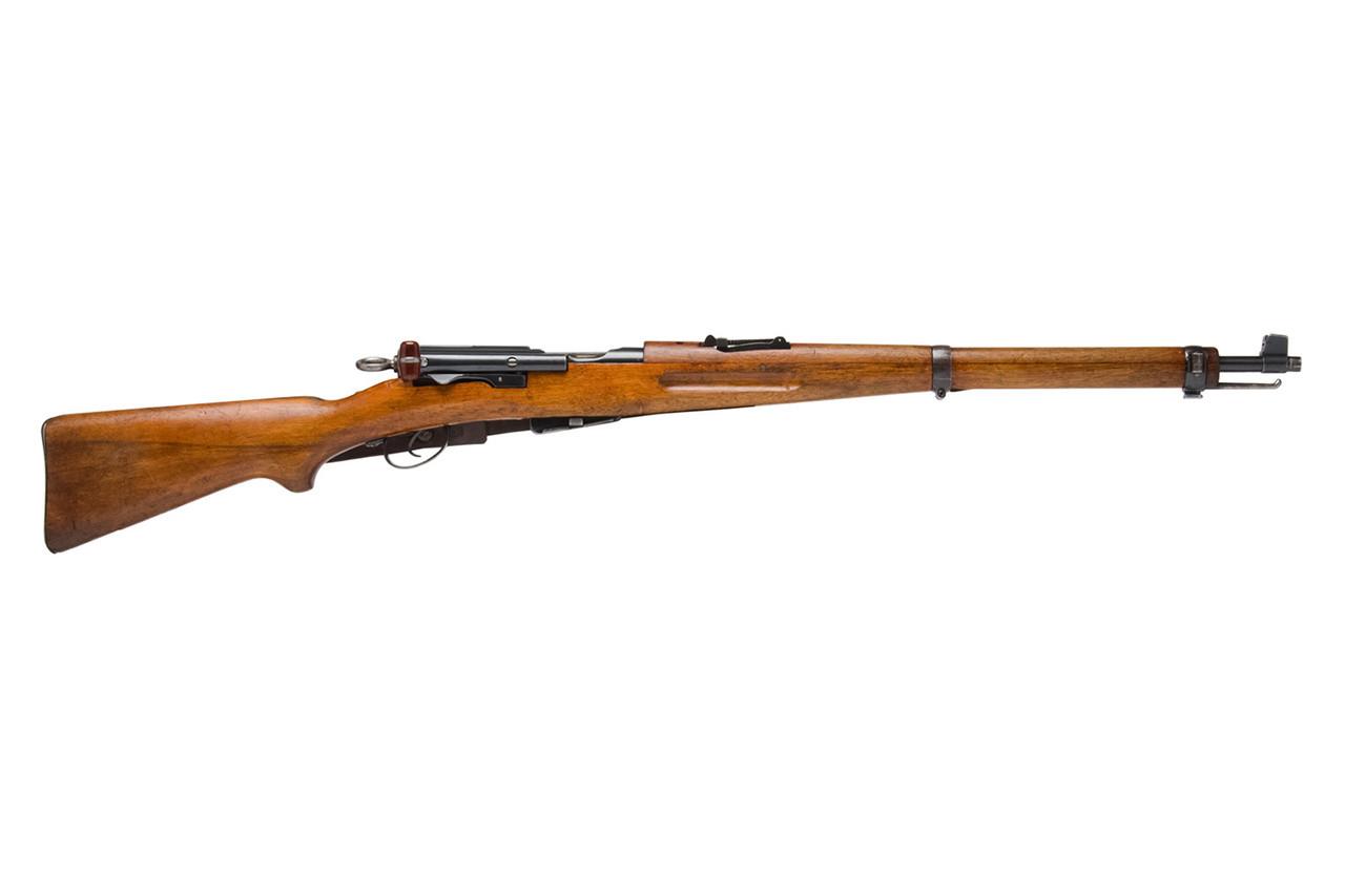 Swiss K11 - $690 (K11-117336) - Edelweiss Arms