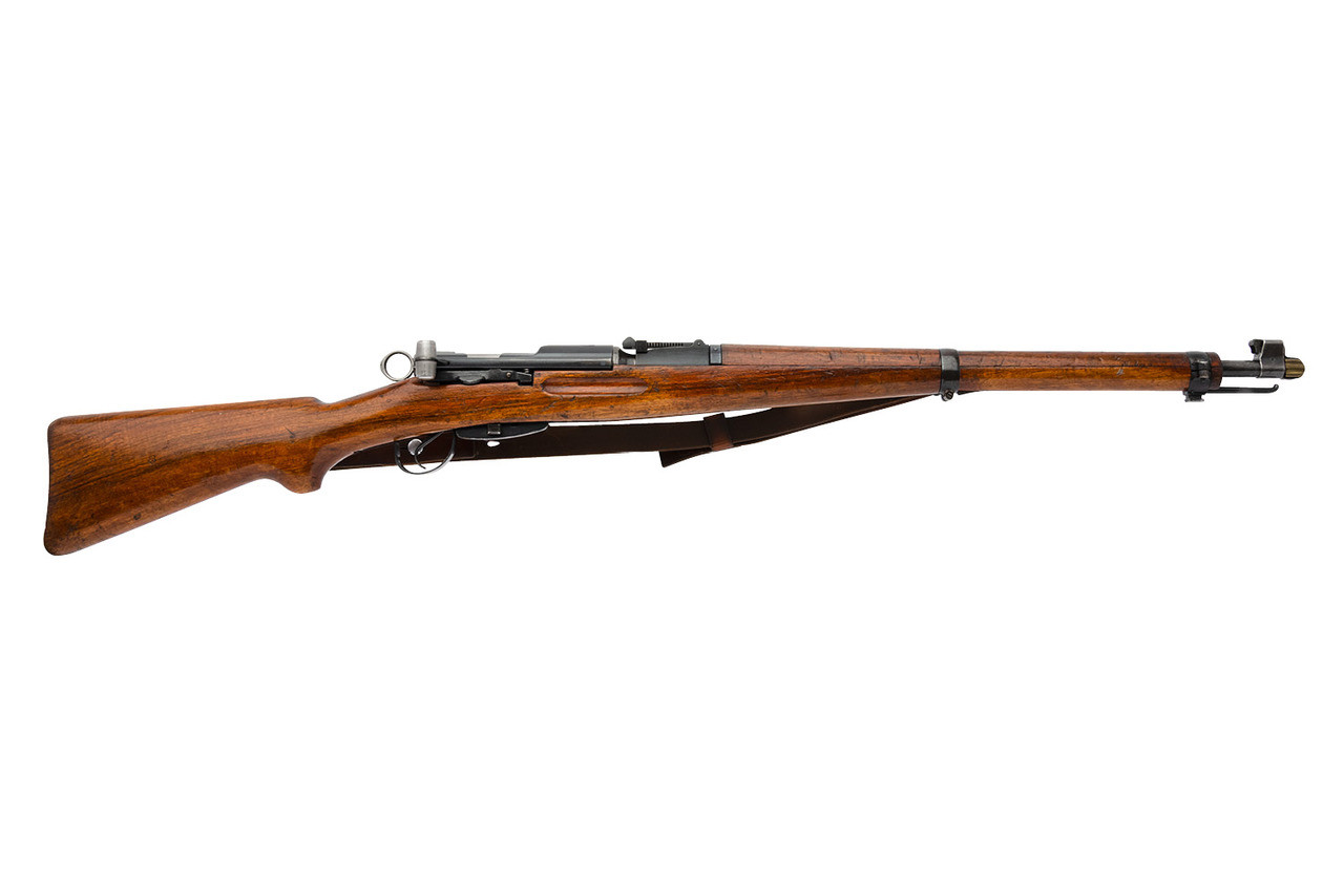 Swiss K31 - $725 (RCK31-687866) - Edelweiss Arms