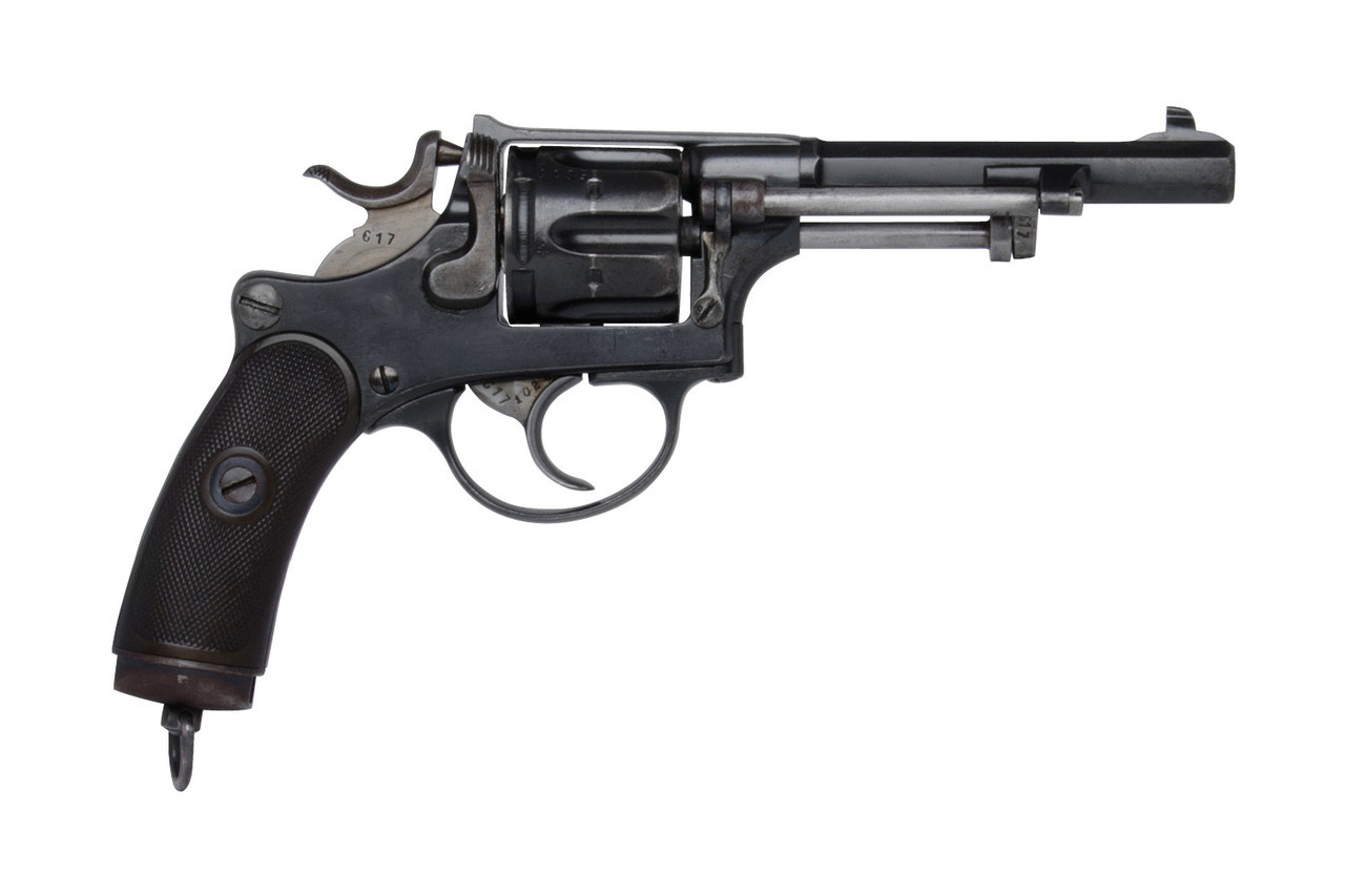 Swiss 1882 Revolver - $850 (1882-5617) - Edelweiss Arms
