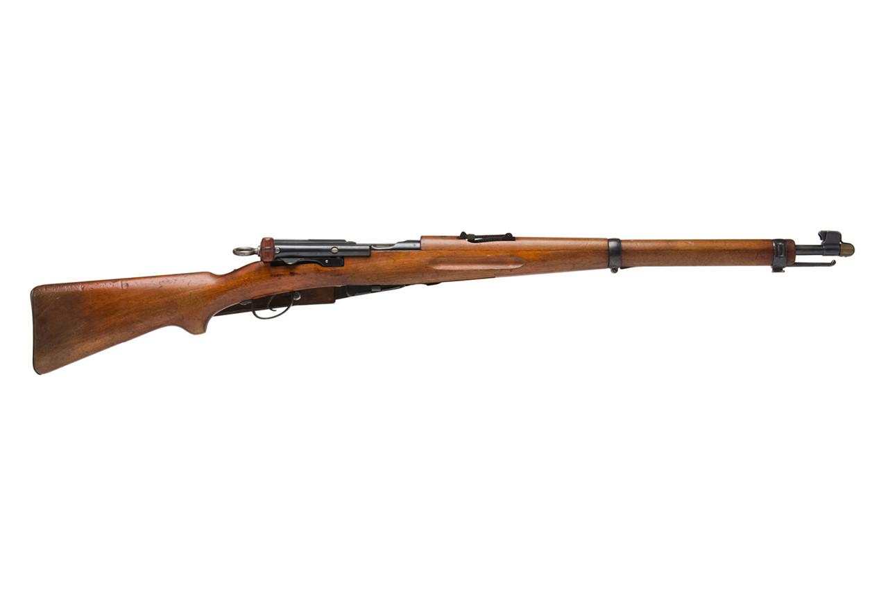 Swiss K11 - $550 (K11-127242) - Edelweiss Arms